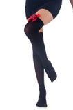 Kobiet nogi Zdjęcie Stock