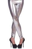 Kobiet nogi Obraz Stock