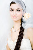 kobiet piękni potomstwa Obrazy Royalty Free