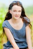 kobiet piękni potomstwa Fotografia Stock