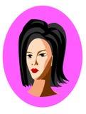 kobieta Obrazy Royalty Free