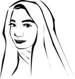 Kobieta Obraz Stock