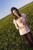 kobieta fotografia royalty free