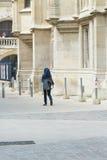 kobieta arabska Obraz Stock