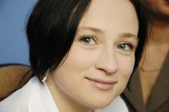 kobieta biurowych fotografia royalty free