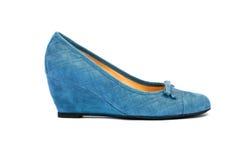 Kobieta footwear-099 Zdjęcie Royalty Free