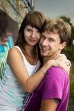 Kobieta i mężczyzna obrazy stock