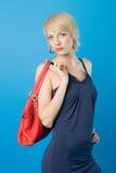 kobieta mody Zdjęcie Royalty Free