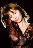 kobieta piękno kobieta Zdjęcie Royalty Free