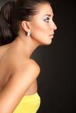 Kobieta portret Fotografia Stock