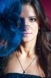 Kobieta Portret Obraz Royalty Free