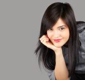 Kobieta portret Zdjęcia Stock