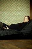 kobieta w ciąży fotografia stock