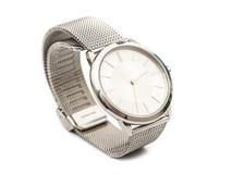 Kobieta zegarek Obraz Stock