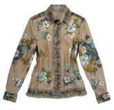 Kobiety bluzka zdjęcie royalty free