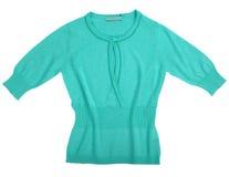 Kobiety bluzka fotografia stock