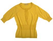 Kobiety bluzka zdjęcia royalty free