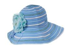 Kobiety kapeluszowe Zdjęcie Stock