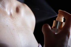 Kobiety kiści ciało fotografia royalty free