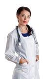 Kobiety lekarka Obraz Royalty Free