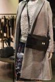 Kobiety mody sklep Zdjęcia Stock