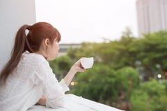 Kobiety odczucia depresja obraz stock