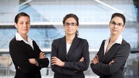 kobiety przedsiębiorstw obraz stock