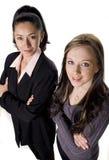 kobiety przedsiębiorstw Zdjęcia Royalty Free