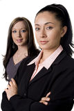 kobiety przedsiębiorstw Zdjęcia Stock