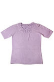 Kobiety ` s bluzka Fotografia Royalty Free