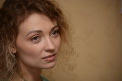 Kobiety z makeup Fotografia Royalty Free