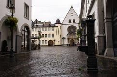 Koblenz Obrazy Stock