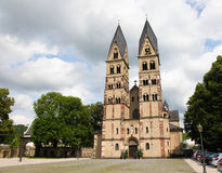 Koblenz Stock Image