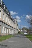Koblenz brama w Bonn zdjęcie royalty free
