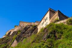 Koblenz, Duitsland. Royalty-vrije Stock Foto