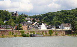 Koblenz Stock Photography