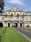 Koblenzer Tor Bonn Royalty-vrije Stock Foto