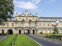 Koblenzer Tor Bonn Stockfotos