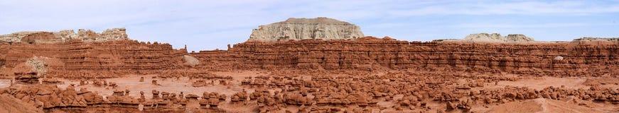 Kobold-Tal Panorame Lizenzfreies Stockfoto
