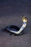 kobra obraz stock
