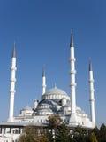 kocatepe meczet Zdjęcia Royalty Free