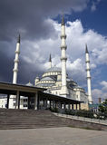 Kocatepe Mosque Stock Photo