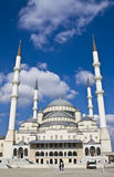 Kocatepe Mosque in Ankara - Turkey Stock Image