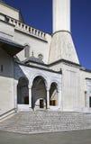 Kocatepe Mosque in Ankara. Turkey Stock Photography