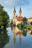 Kocevje, Slovenia zdjęcie stock