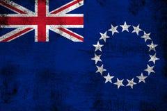 Koch Islands lizenzfreie abbildung