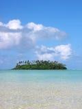 Koch Islands stockbilder