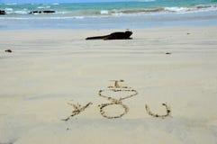 kocham cię Zdjęcie Stock