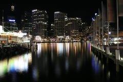 kochany schronienia Sydney nabrzeże Obrazy Royalty Free