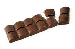 Kochen der Schokolade Lizenzfreie Stockbilder